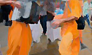 Hare Krishnas