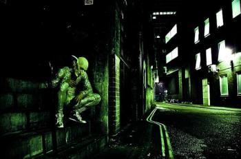 Midnight Goblin - Jonathan Lucas