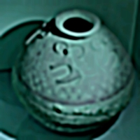 Pneumic Vessel 1